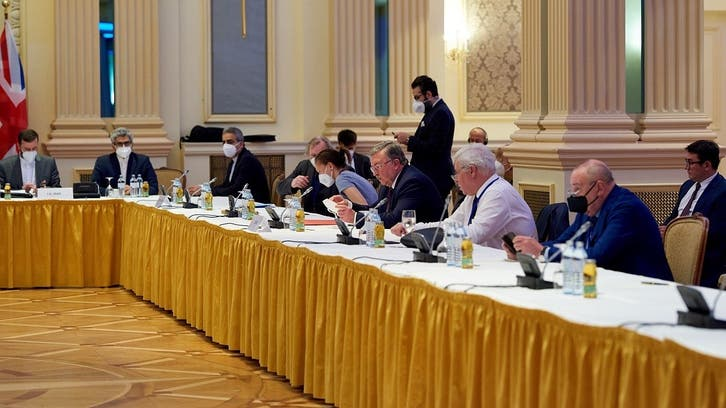 Iran, world powers adjourn talks on reviving nuclear deal, resumption date unclear