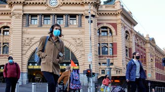 Streak of small COVID-19 cluster outbreaks keep plaguing Australia
