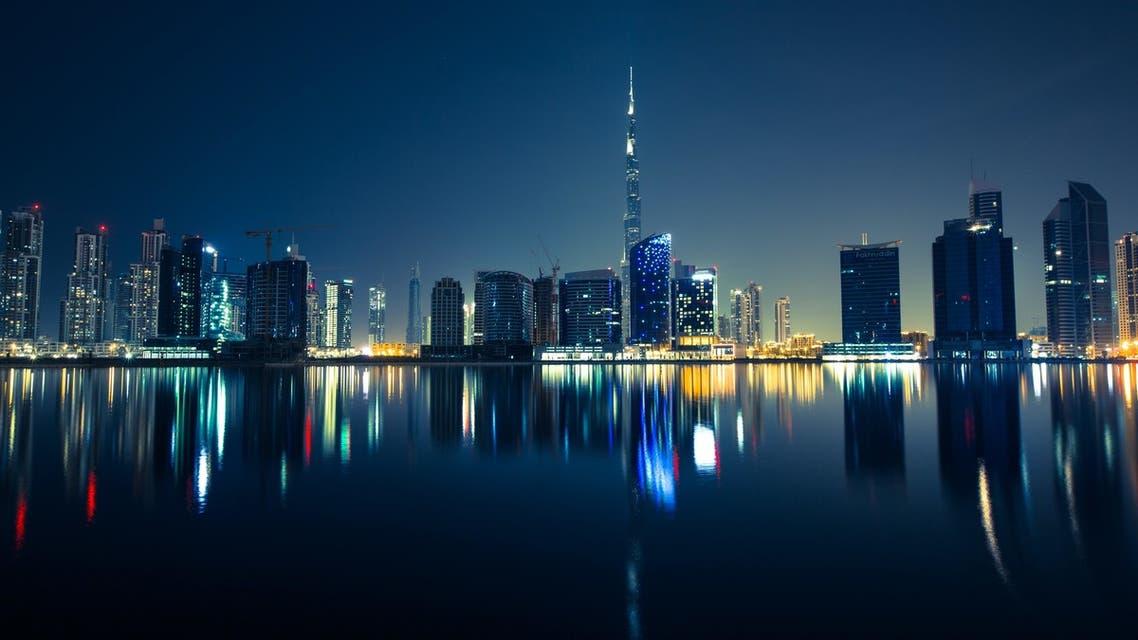 General view of Downtown Dubai in Dubai, United Arab Emirates. (Unsplash, Robert Bock)