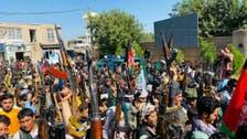 تشکیل گروههای مسلح مردمی در واکنش به حملات طالبان در افغانستان
