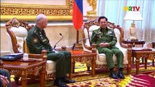 Russia to deliver missile systems to Myanmar on schedule: Ifax
