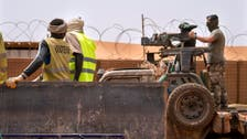 French soldiers patrolling central Mali  wounded in suicide car bomb blast