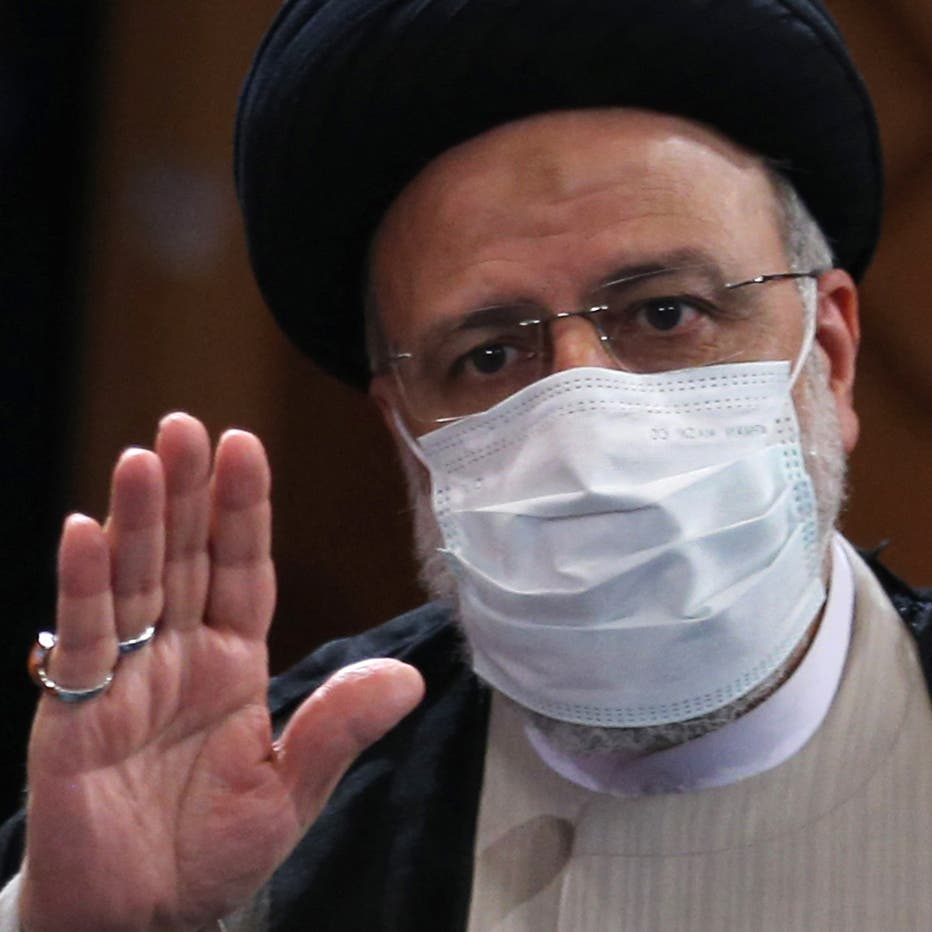 رئيسي يبدأ جولاته على محافظات إيران بالأهواز