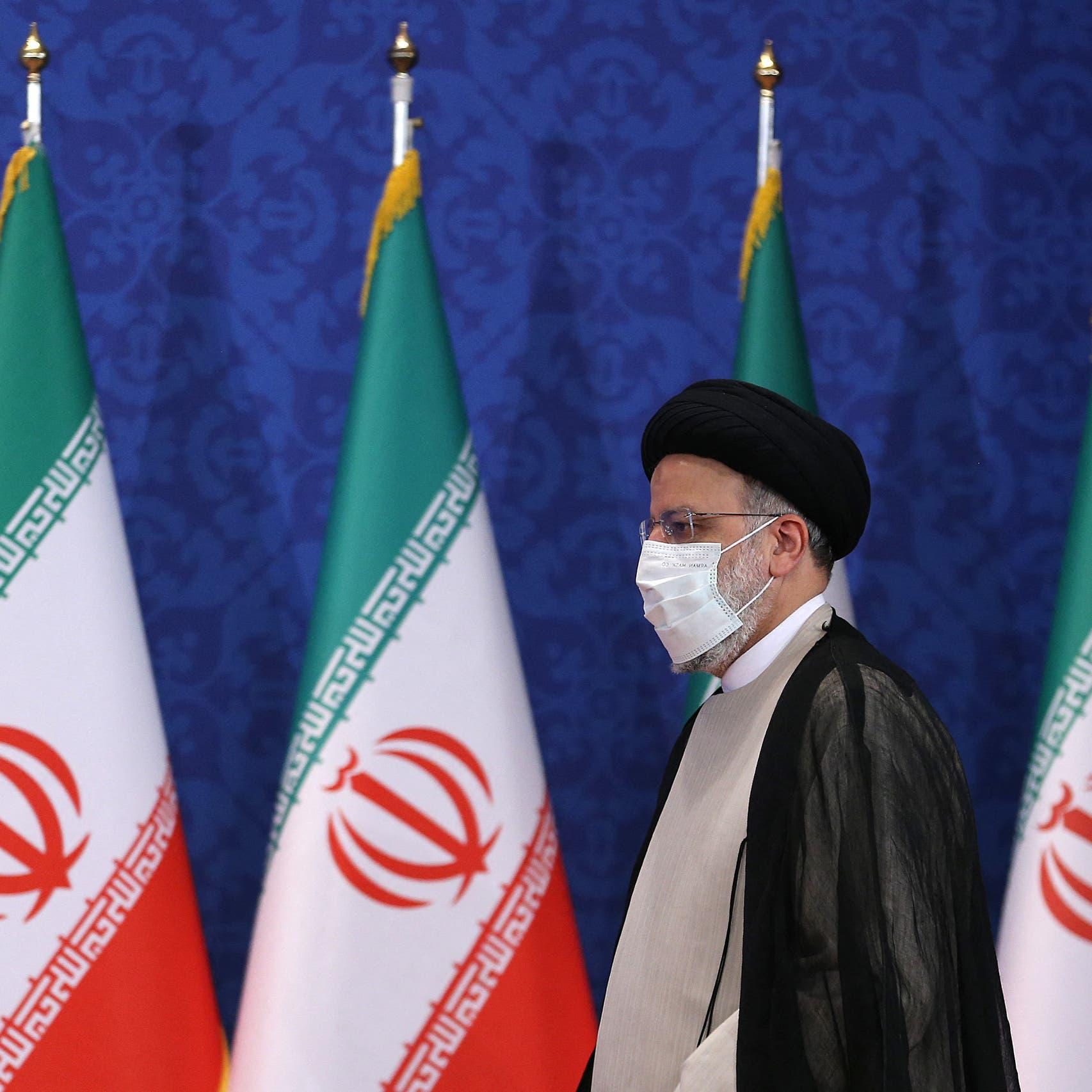 """""""انتخابات مصطنعة"""".. واشنطن تحذر رئيس إيران من انتهاك حقوق الإنسان"""