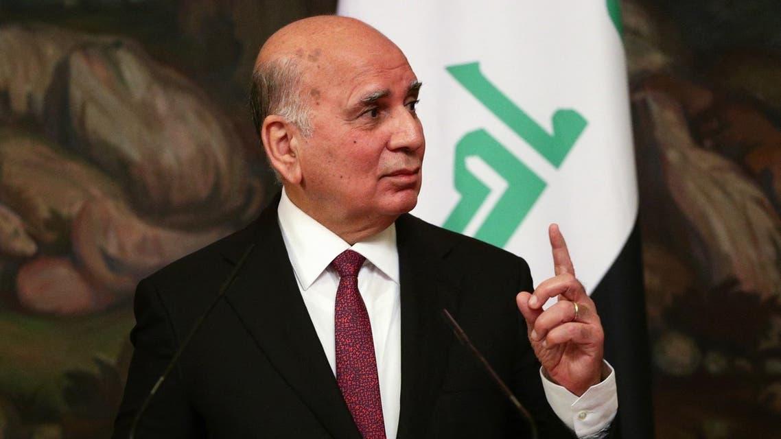 فؤاد حسين