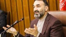 افغانستان؛ والی سابق بلخ از هوادارانش خواست علیه طالبان بسیج شوند
