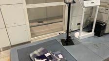 Dubai Customs foils cocaine smuggling attempt of 9.6 kg at DXB airport