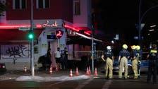 Four hurt in shooting outside shisha bar in Berlin