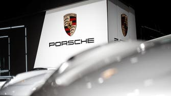 Porsche to produce high-performance battery cells for electric sport cars in Germany