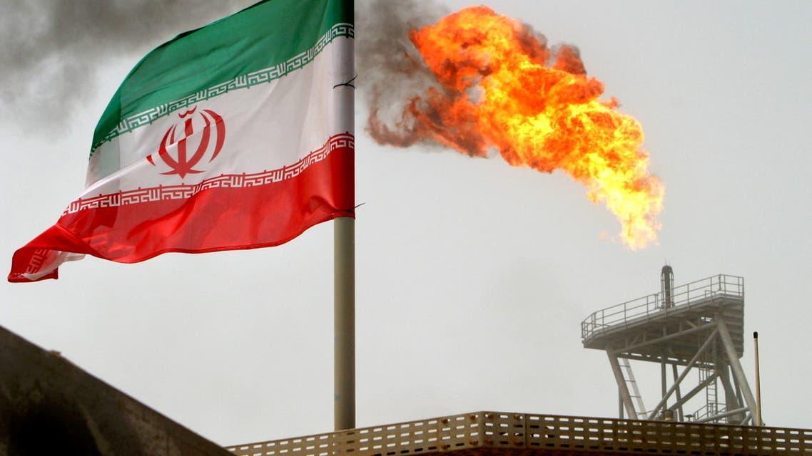 النفط الإيراني (رويترز)