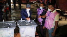 Ethiopians vote in what PM Abiy Ahmed bills as first 'free and fair elections'