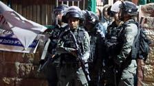 Israeli settlers throw rocks, fireworks at Palestinians in Jerusalem's Sheikh Jarrah