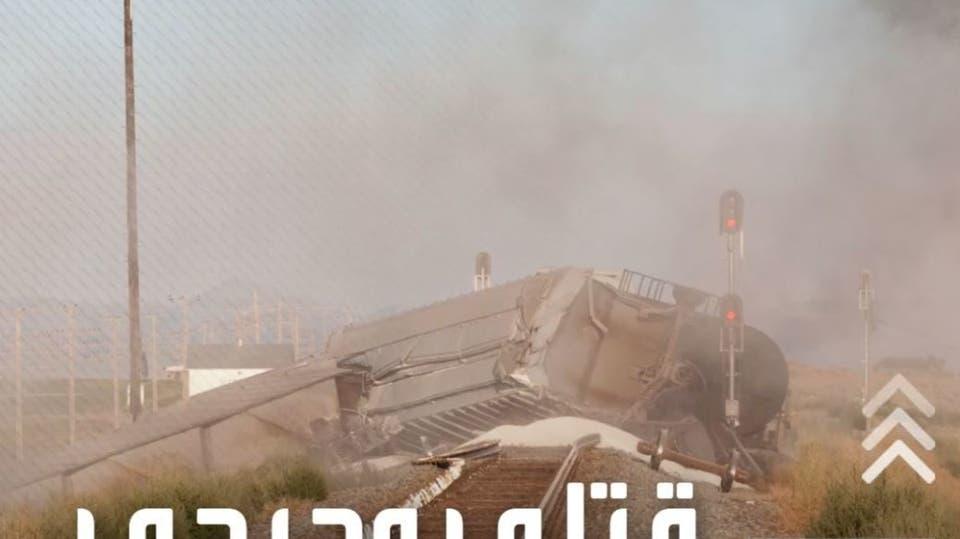قتلى وجرحى في حادث مأساوي جنوب العاصمة القاهرة