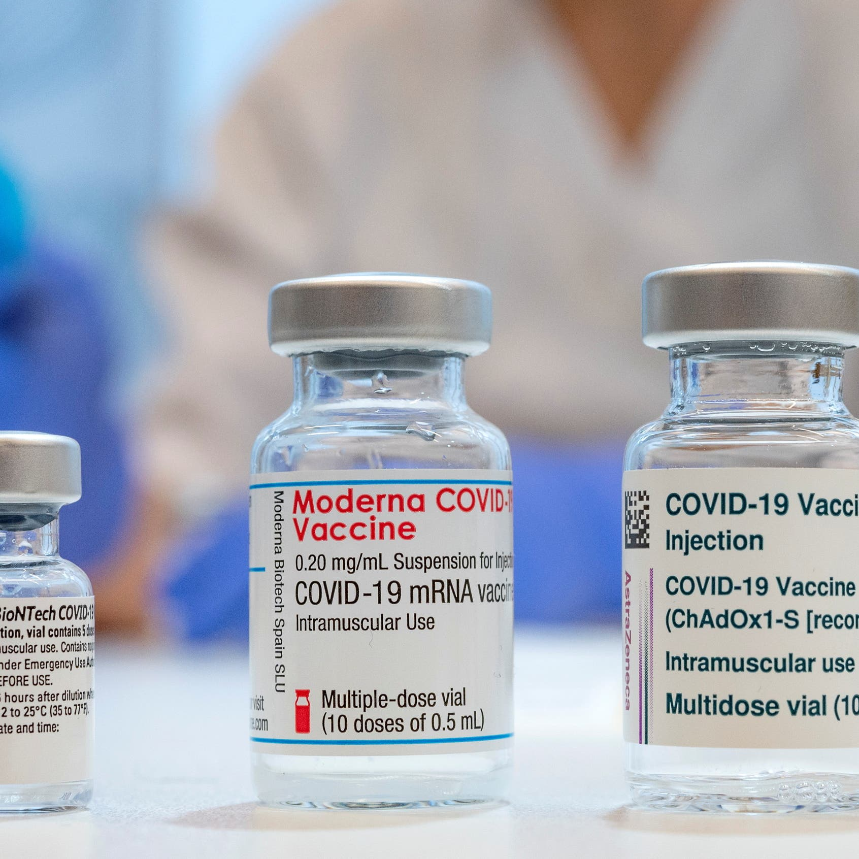 Is it safe to mix-and-match COVID-19 vaccines? Here's what we know so far