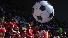 إصابة 3 مشجعين حضروا مباراة الدنمارك وبلجيكا بسلالة