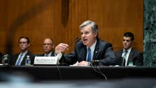 FBI Director Wray urges companies stop paying ransoms to hackers