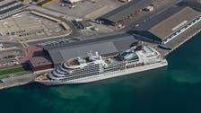 UAE capital Abu Dhabi announces resumption of cruise liners