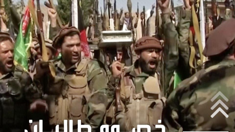 تقييم استخباراتي أميركي يحذر من تقدم طالبان وانهيار الحكومة الأفغانية