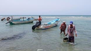 مسؤول أممي: غرق سفينة على متنها 300 شخص قبالة اليمن