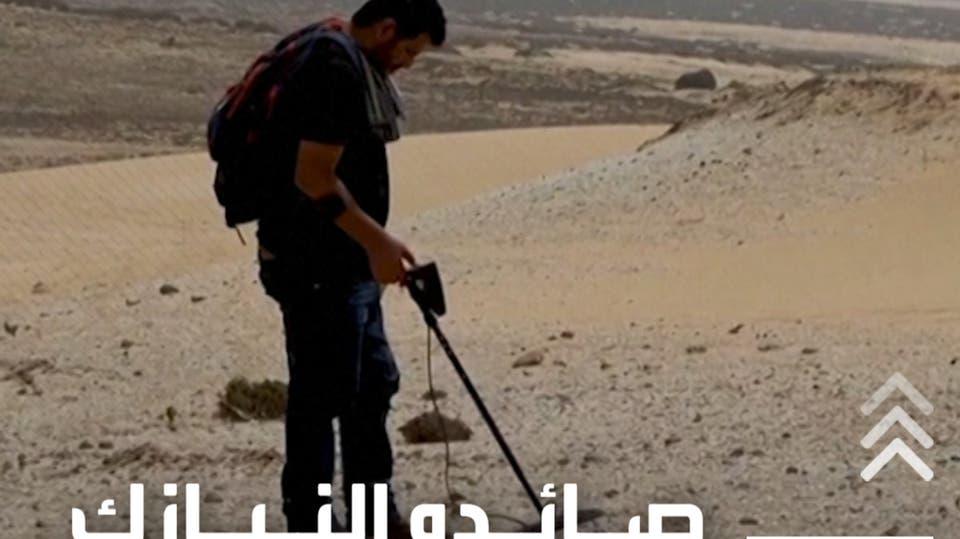 صيد قطع النيازك.. مهنة مثيرة يمارسها جيولوجيون مغاربة في صحارى أغادير