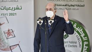 بعد قبول استقالتها.. رئيس الجزائر للحكومة: واجهتم ظروفاً صعبة