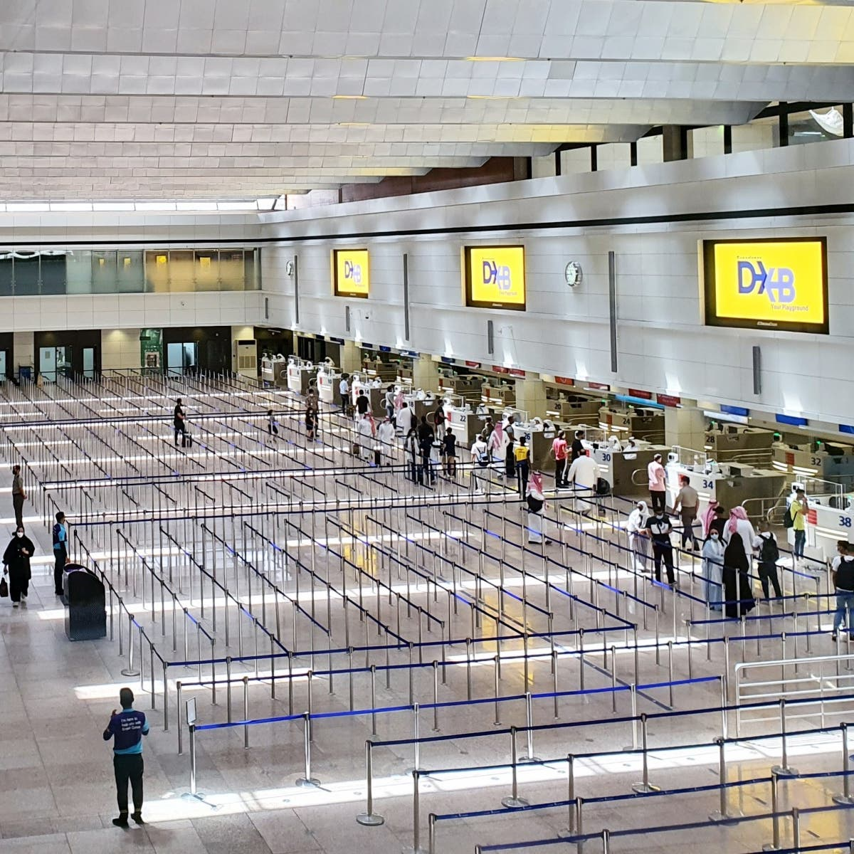 Saudi bans citizens from travel to Ethiopia, UAE, Vietnam without prior permission