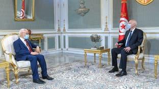 حراك سياسي في تونس.. يفتح باب أمل لحل الأزمة