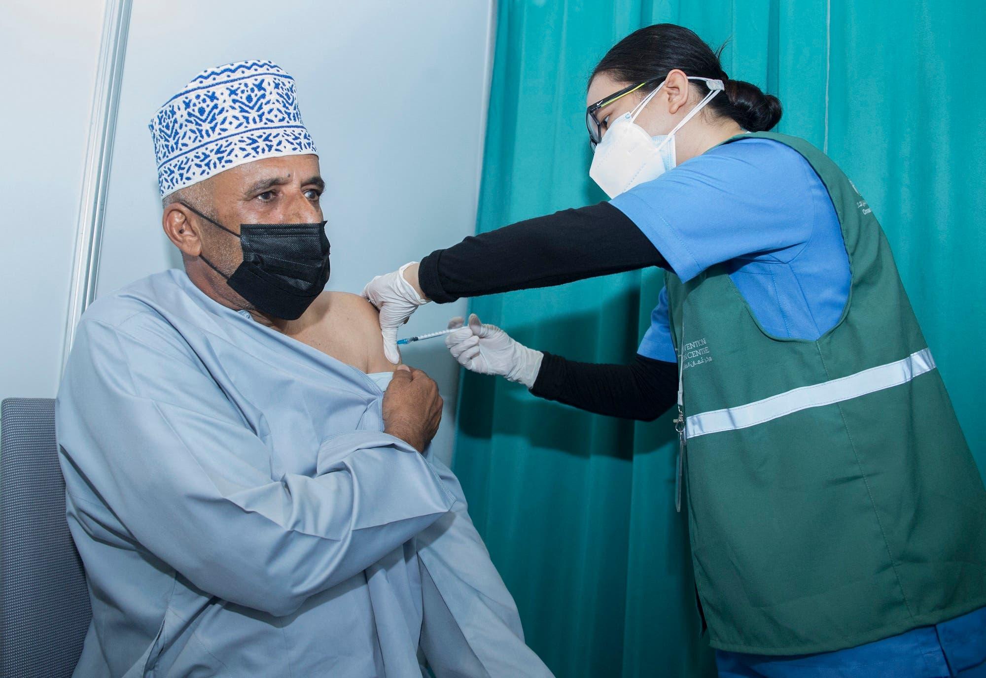 Omani Health: The Corona Wave, die we experience is die worst