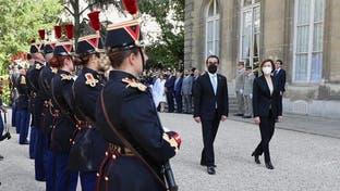 فرنسا: مستمرون بدعم العراق في مختلف المجالات