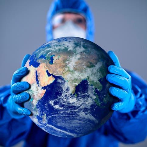 منظمة الصحة قلقة.. تدعو العالم لرد فوري على تفشي دلتا+