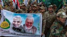 دیدار حسین طائب با شبهنظامیان عراقی برای تشدید حملات علیه نیروهای آمریکایی
