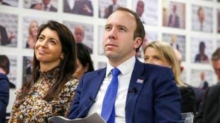 فضيحة تطال وزيرا بريطانيا.. صور خادشة مع مساعدته