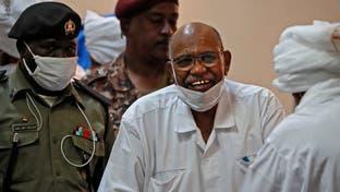 السودان.. 20 هاتفاً في سجن كوبر مع البشير وقادته