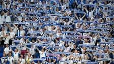 Finland detects spike in COVID-19 cases from returning football fans