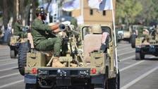 Iraq's PMU militia to reinstate 30,000 members