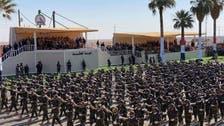 رژه نظامی حشد الشعبی در عراق با سلاحهای ایرانی