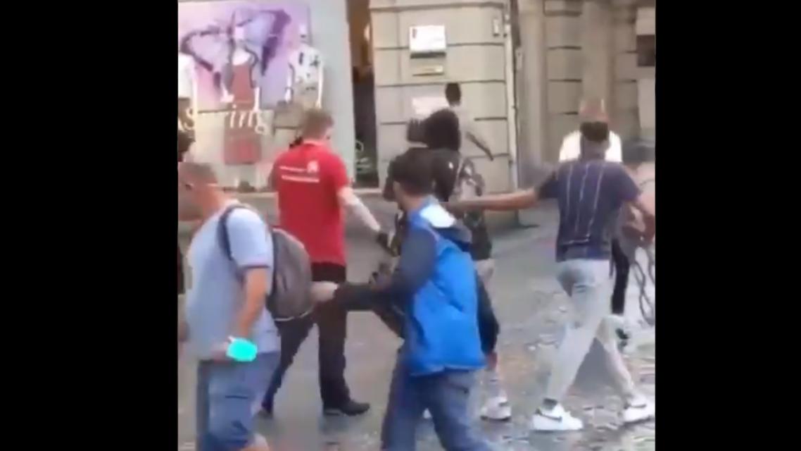 منفذ الطعن في ألمانيا