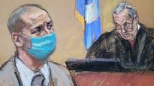Derek Chauvin sentenced to 22.5 years in prison for George Floyd murder