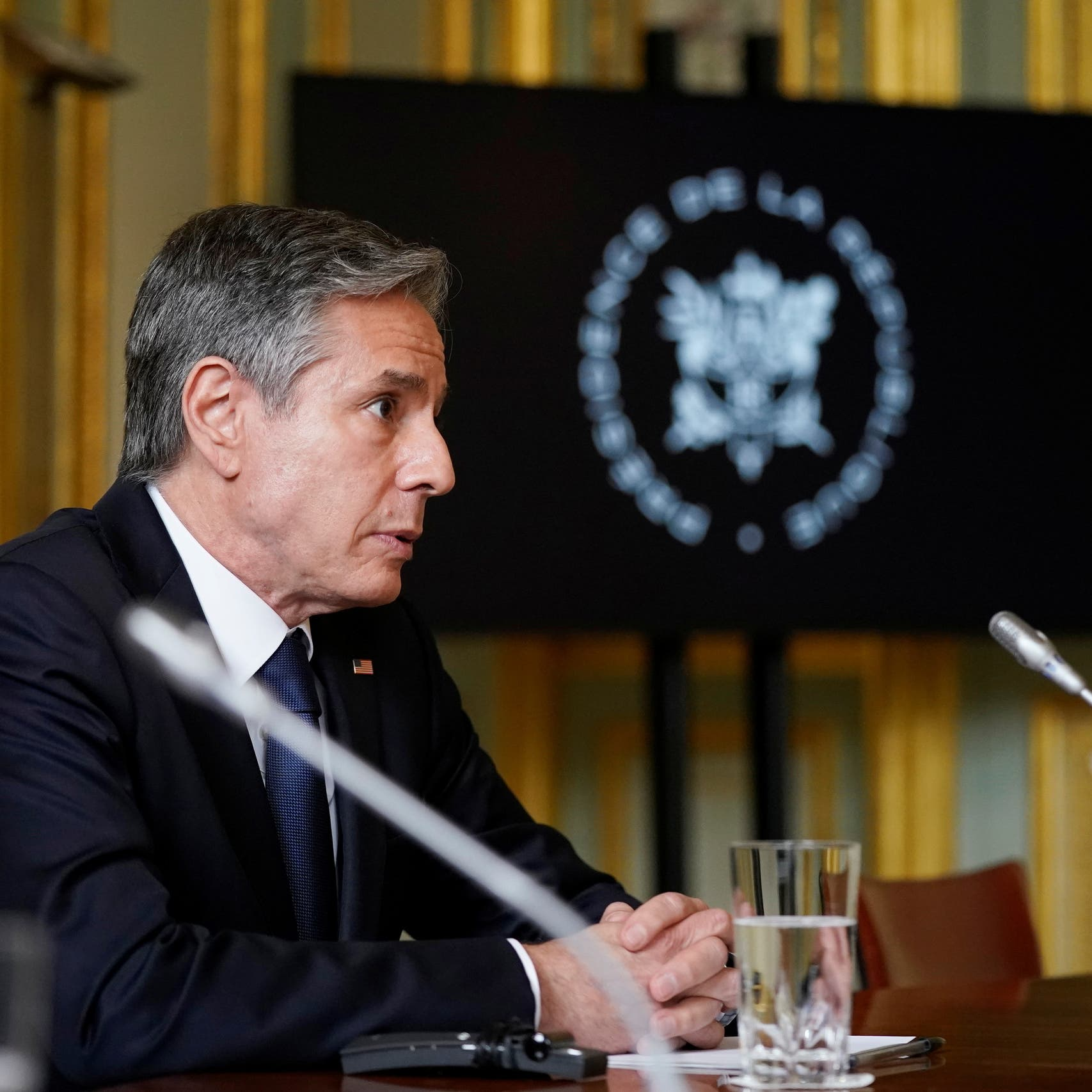 واشنطن: على طالبان احترام التزاماتها.. وتشكيل حكومة شاملة