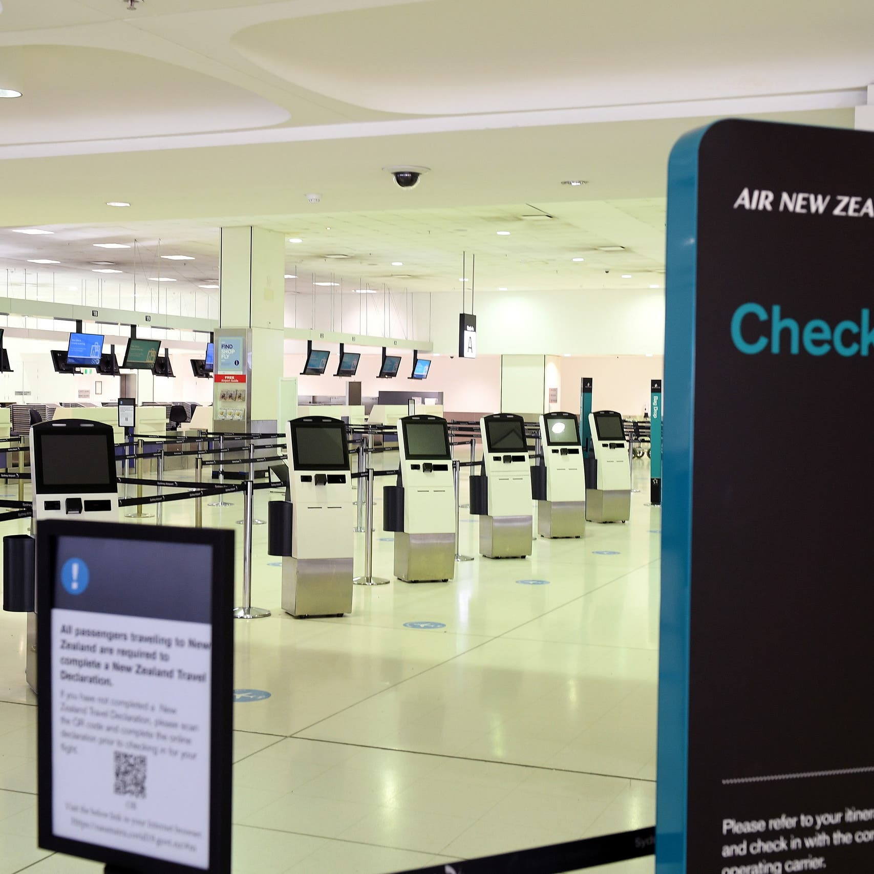 New Zealand suspends travel bubble with Australia over COVID-19 outbreaks