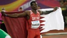 Qatari world 400m medalist Abdalelah Haroun dies aged 24