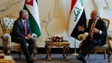 برهم صالح: بهبودى اوضاع عراق برای مقابله با افراط گرایی ضروری است