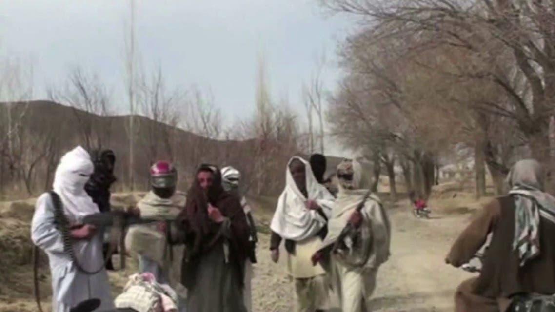 طالبان تواصل بسط سيطرتها على مناطق جديدة في أفغانستان