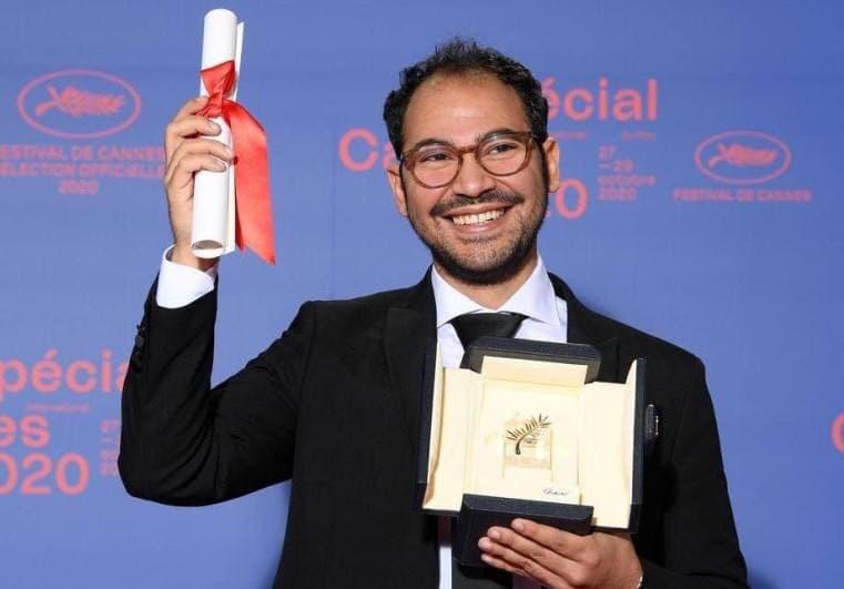 سامح علاء عضو لجنة تحكيم الأفلام القصيرة لمهرجان كان السينمائي 2021