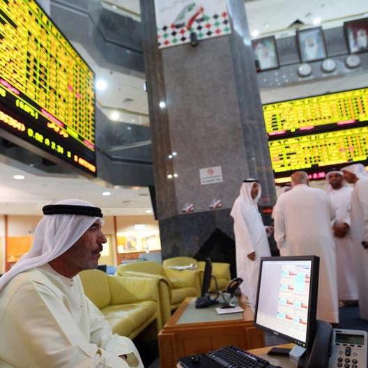 الحذر يعتري معنويات المستثمرين بأسواق الأسهم الخليجية