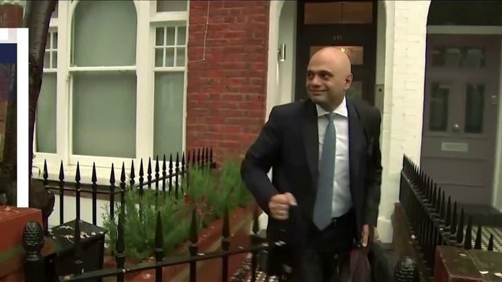 هكذا استقبلت أسواق بريطانيا تعيين وزير جديد للصحة