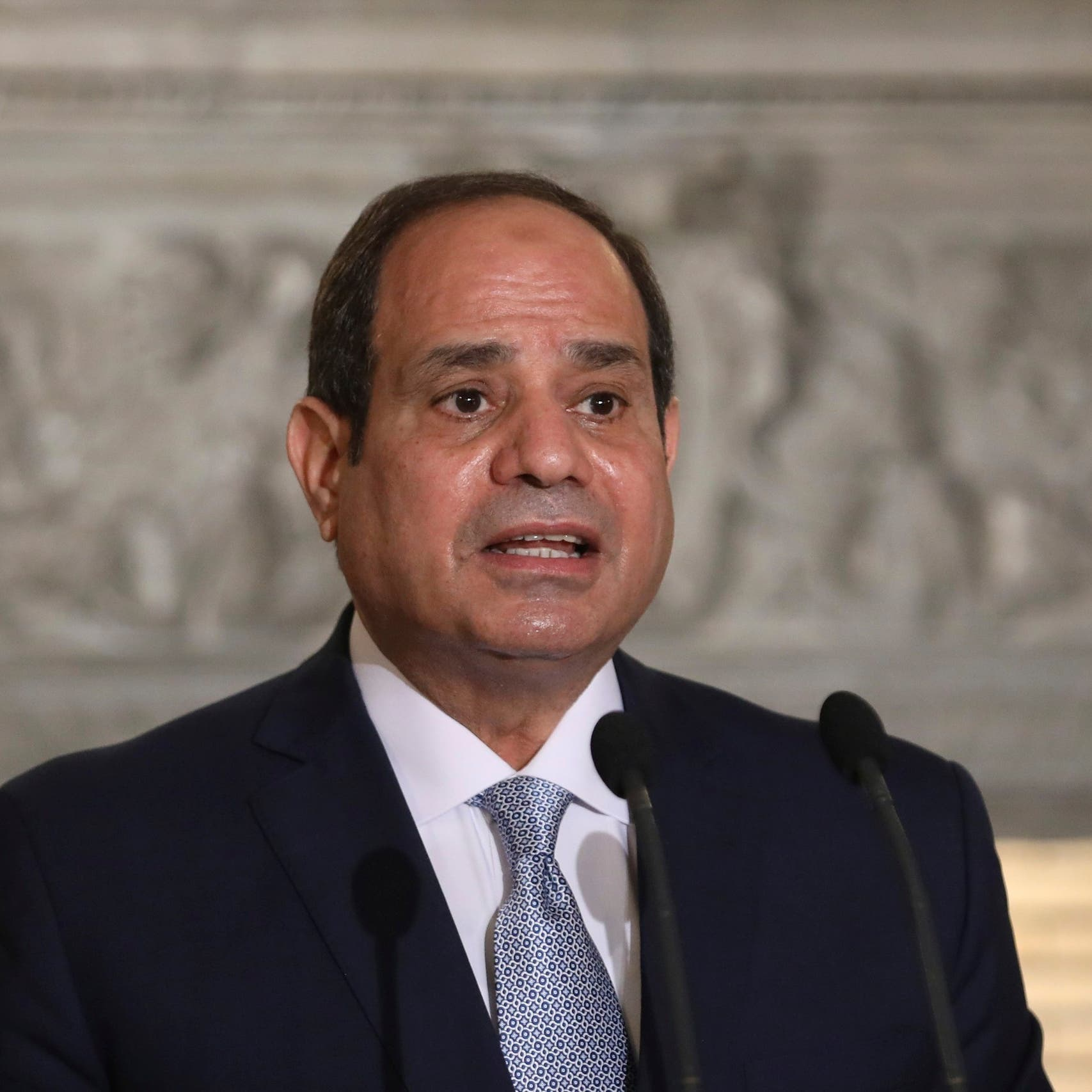 Egypt's President Sisi is moving to thaw relations with Israel, reap economic rewards