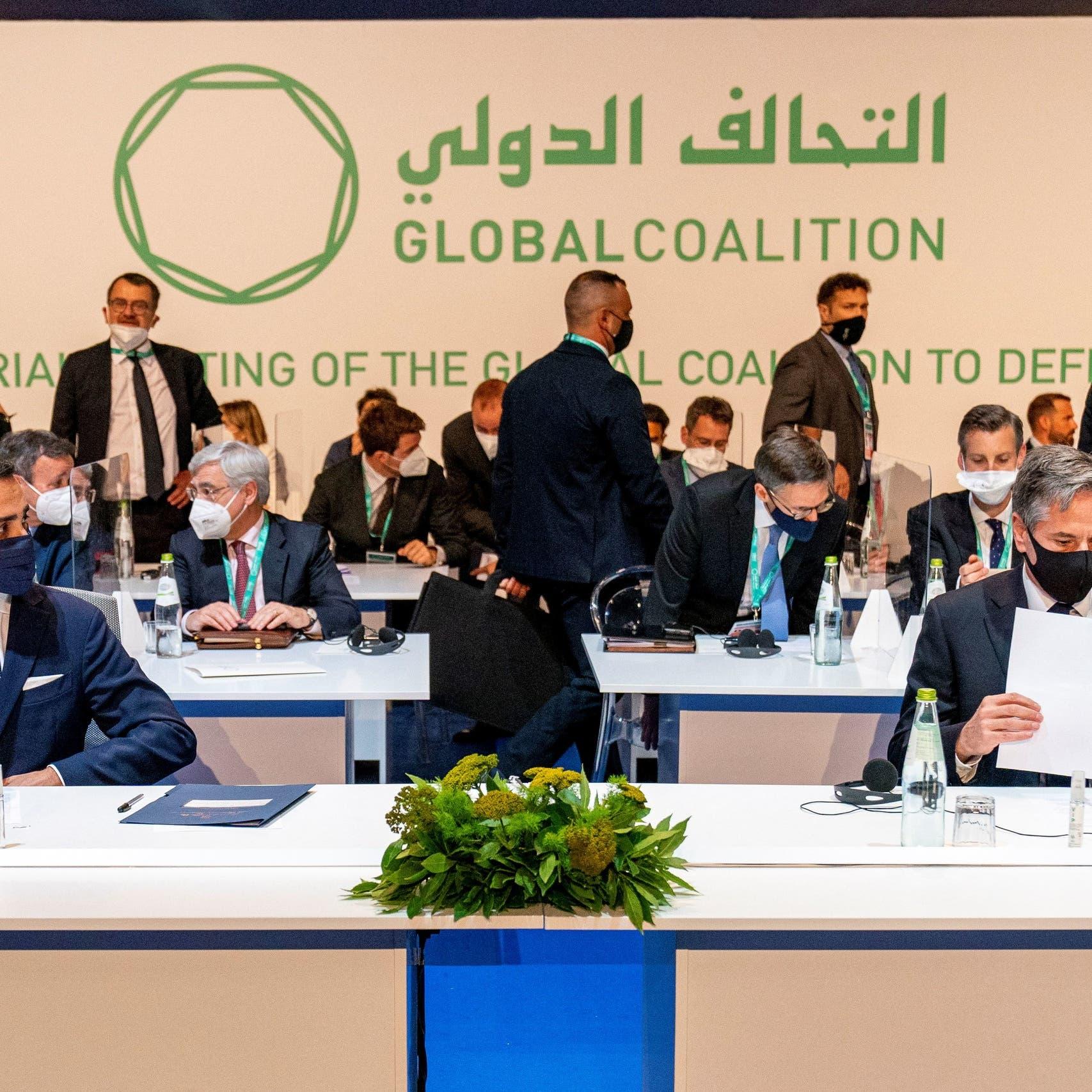 بيان دولي يدعو لوقف إطلاق النار في سوريا ودخول المساعدات