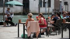 Italy goes mask-free as COVID-19 risk drops to 'low' in all its regions