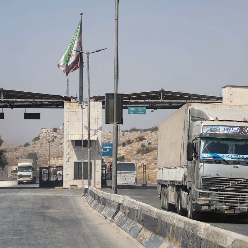 US warns Russia not to veto sole Syria border crossing